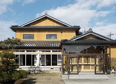 権正寺の家3
